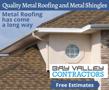 Bay Valley Metal Roofing