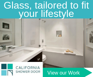 California Shower Doors