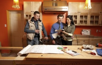 Remodeling Construction Design