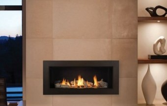 Valor linear fireplaces, fireplace design