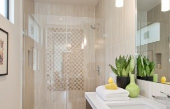 California Shower Regency Shower Doors