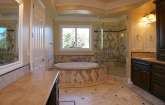 Bathroom design and remodels