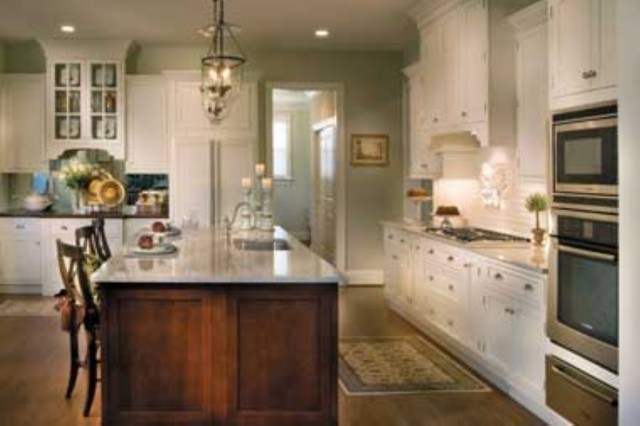 Selecting the Right Cabinets for your Kitchen Remodel