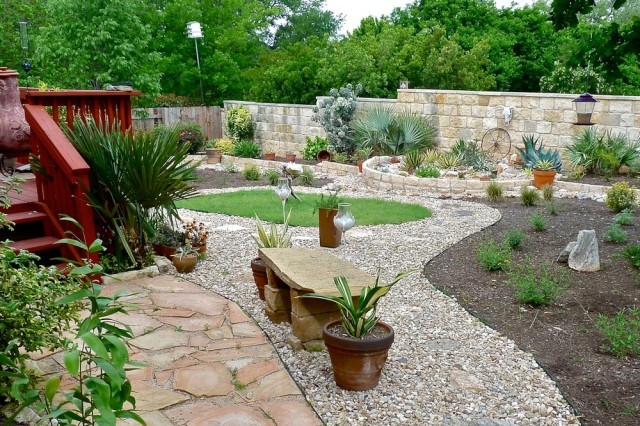 Landscapes Designs That Are Environmentally Friendly