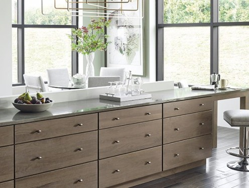Variety Of Quality Kitchen Cabinets That Are Popular
